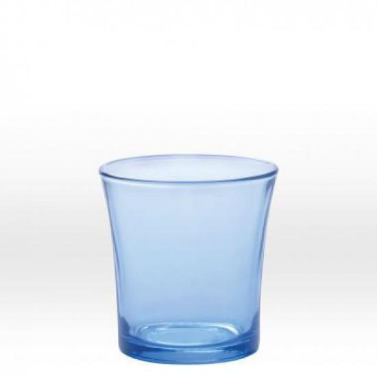 نیم لیوان آبی ساده دورالکس فرانسه